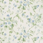 100/6031.CS Sweet Pea Blue by Cole & Son