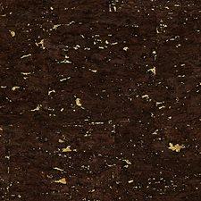 Espresso/Gold Handwoven: Irregularities Inherent. Wallcovering by Scalamandre Wallpaper