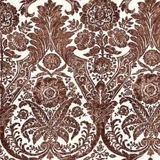 Espresso Non-woven Wallcovering by Scalamandre Wallpaper