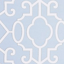 Cloud Wallcovering by Scalamandre Wallpaper
